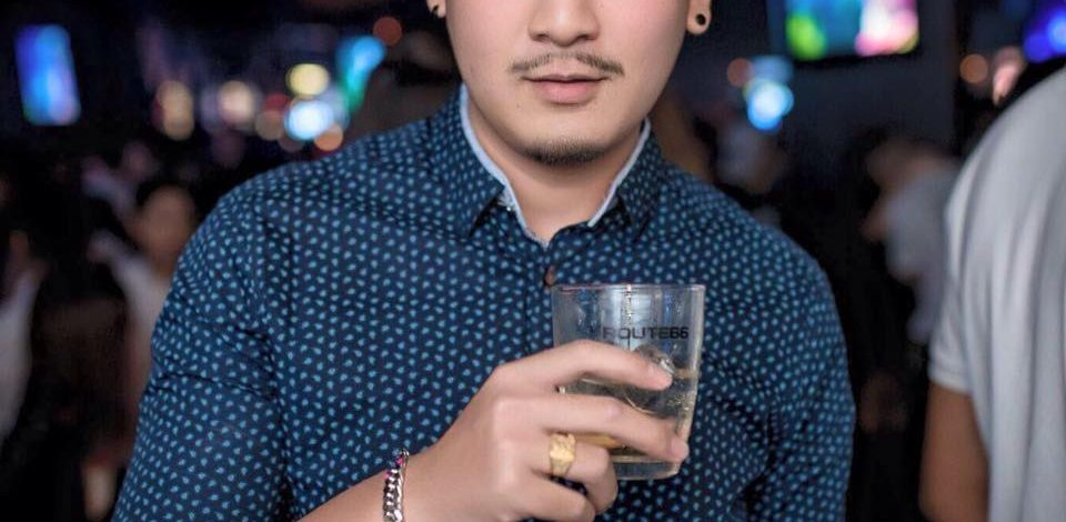 handsome -sarang